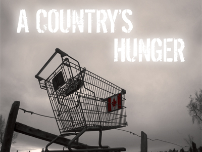 A Country's Hunger