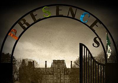PréSenCes – The Series