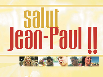Hi, John Paul