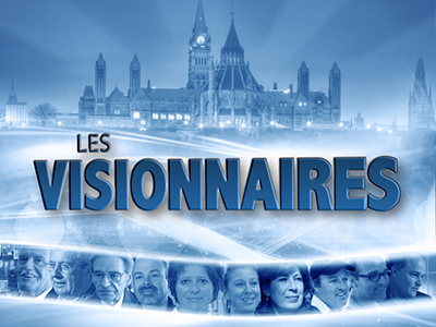 Les visionnaires – Replay schedule