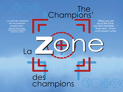 The Champions' Zone
