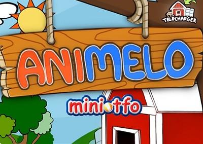 ANIMÉLO – The Tablet Game