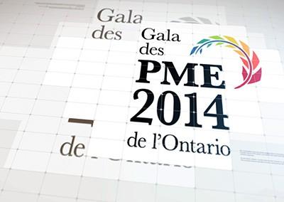 2014 Ontario SME Gala