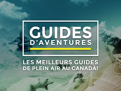 Guide d'aventure