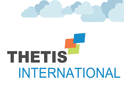 The Thetis International search engine