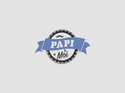 Mamie et moi/Papi et moi – Vignettes