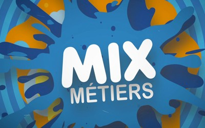 Mix métiers II – Youth series