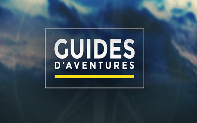 Guides d'aventures on TV5MONDE