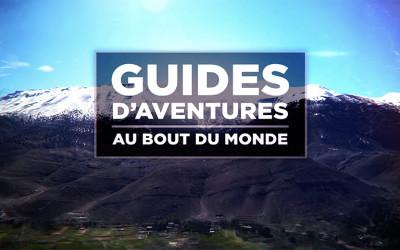 Adventure Guides – Rebroadcast
