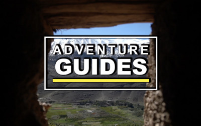 Adventure Guides goes international
