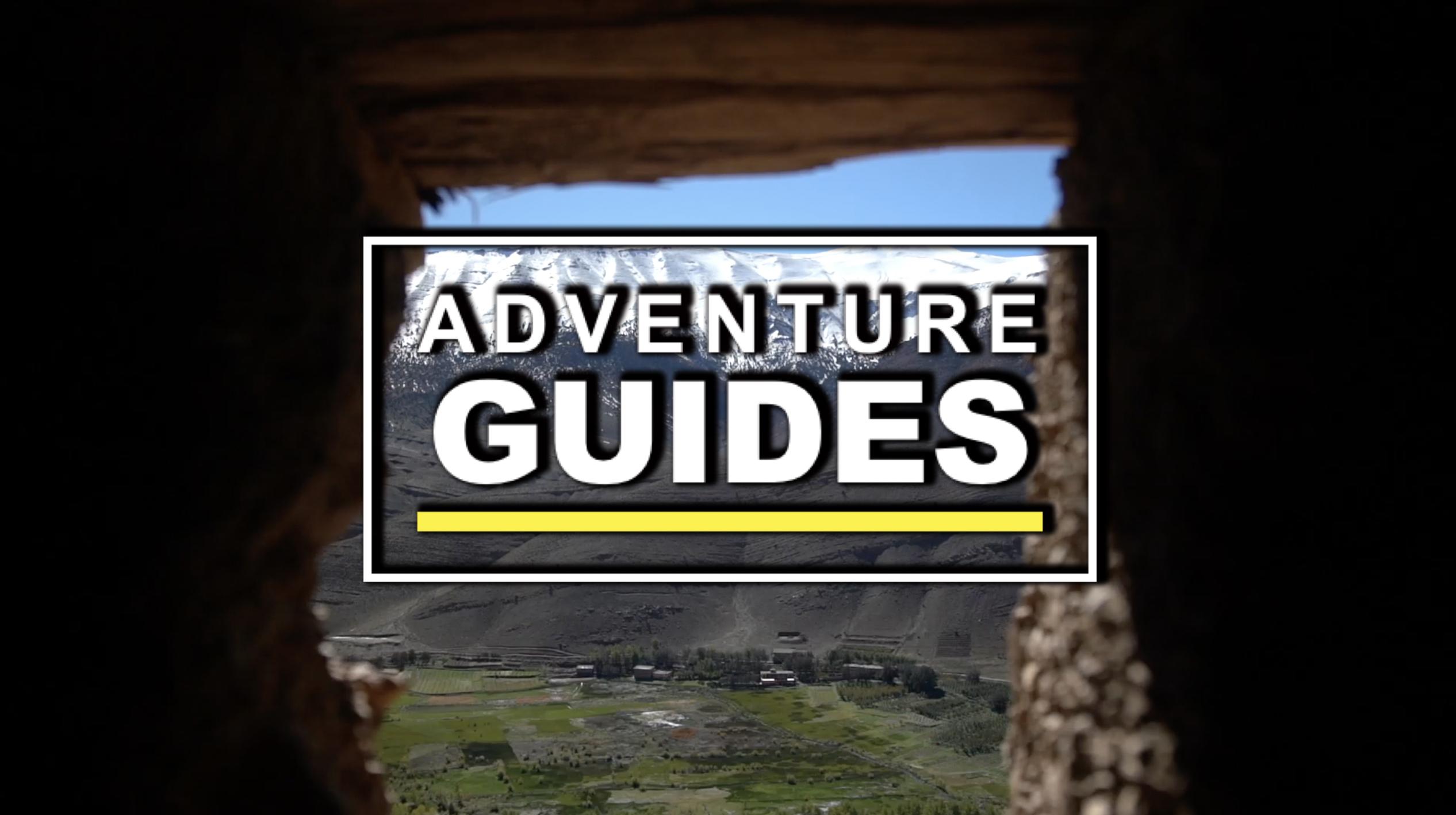 AdventureGuides